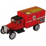 Kovap - Hawkey hasič - skříň
