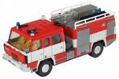 Kovap - Tatra 815 hasič
