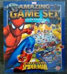 Soubor her Spider-Man