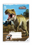 Sešit 444 Prehistoric