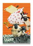 Sešit 444 Ovečka Shaun