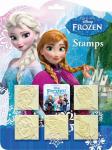 Razítka 5+1 Frozen - Ledové království-1