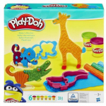 Play-Doh Mix ZOO
