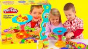 Play-Doh Továrna na špagety