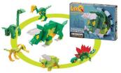 LaQ Hobby Kit Triceratops