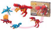 LaQ Hobby Kit Tyrannosaurus