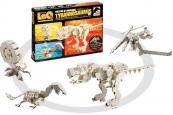 LaQ Skeleton Tyrannosaurus
