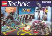 Lego 8266 Technic