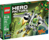 Lego 44014 Hero Factory