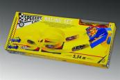 Speedy Cars - Závodní dráha s auty