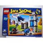 Lego 4611 Jack Stone