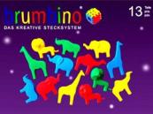 Brumbino 13 zvířátek