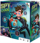 Spy code - Sejf