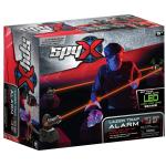 SpyX Laserová past