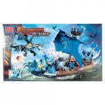 Mega Bloks Dragons