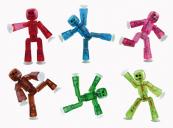Stikbot Animák figurka