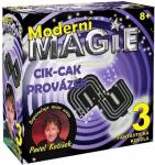 Moderní Magie: Cik-Cak provázek
