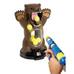 Hra - Hladový medvěd