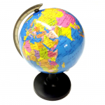 Dětský plastový Globus otočný