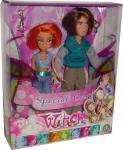 Witch - Čarodějnický pár