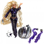 Barbie Trendy Bendy Tereza