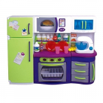 Kuchyňka pro panenky s myčkou