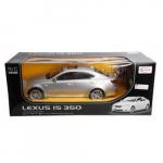RC Lexus - auto na dálkové ovládání