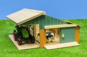 Farmářský set Kids Globe