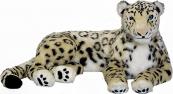 Plyšový Leopard sněžný