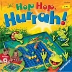 Hop Hop, Hurrah!
