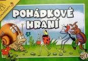 Pohádkové hraní Ferda Mravenec