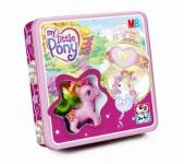 My little Pony - Závod městečkem Ponyville