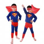 Super muž - dětský kostým