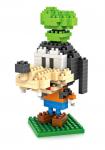 GEM Mini Blocks Goofy