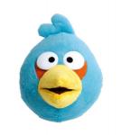 Plyšový Angry Birds - modrý