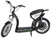 Elektrická koloběžka CROSCO E-line 100 MP4