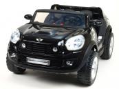 Elektrické auto MINI Beachcomber s DO černý