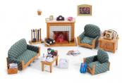 Nábytek - Obývací pokoj Deluxe