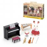 Školní hudební pomůcky set