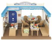 Přímořská restaurace