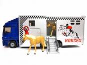 SIKU Transporter pro přepravu koní