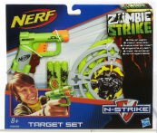 Nerf N-Strike Elite Zombie sada se 3 terči