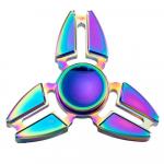 Fidget Spinner - Icarus Shuriken