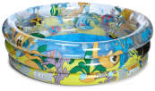 Nafukovací bazén s potiskem 102x25 cm