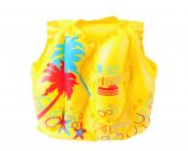 Nafukovací plavecká vesta Tropical