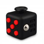 Fidget Cube - černá