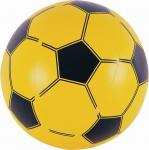 Nafukovací míč žlutý