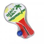 Plážový tenis set s míčkem
