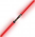 Vesmírný meč se zvukem a světlem oboustranný