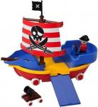 Pirátská loď Viking